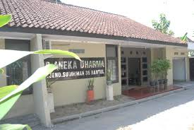 anka dharma